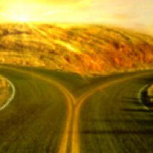 Qual o caminho?