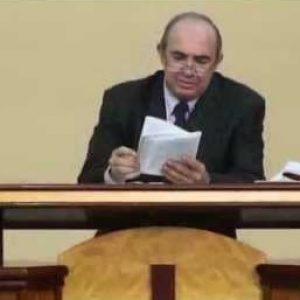 Apostaram no fim do ministério desse homem em 2005, que falta de piedade!