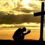 O trono de misericórdia está no coração do homem
