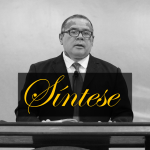 Culto de Santa Ceia | Pr. Sérgio Ricardo | 02.02.2020